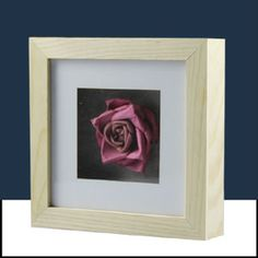 Wooden 3d Picture Art Frame Shadow Box Wholesale - Buy Shadow Box Wholesale,3d…