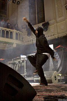 deftones   Deftones live @ Paradiso, Amsterdam (NL)   Flickr - Photo Sharing!