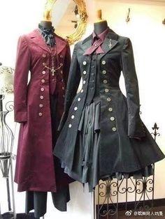 #couple##clothing##boy##girl#