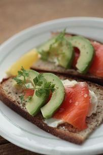 Salmon Appetizer Recipes