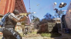 Advanced Warfare é um futuro inovador para Call of Duty - Megamax.com