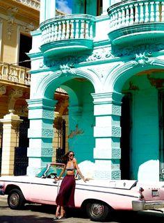 Havana , Cuba