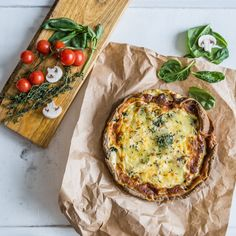 Eat more spinach to be strong as Popeye the Sailor Man. 💪⚓ Prepare a creamy spinach quiche in Remoska®. Tasty date night dinner for you and your Olive Oyl. Date Night Dinners, Popeye The Sailor Man, Olive Oyl, Spinach Quiche, Creamy Spinach, Cookbook Recipes, Ground Beef Recipes, Food Videos, Dinner Recipes