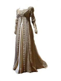 Photo of ever after for fans of Paper doll gowns.