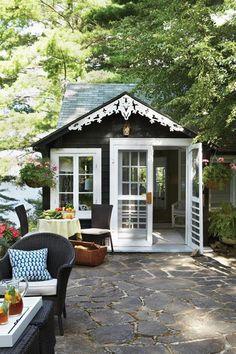 Pretty Cottage Terrace