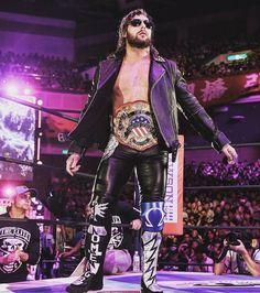 Japanese Wrestling, Japan Pro Wrestling, Eddie Guerrero, Wrestling Stars, Wrestling Wwe, Kenny Omega, Kevin Owens, Aj Styles, Celebrity Travel