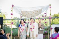 Indian Jewish Wedding - Volatile Photography 30