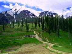 Lalazar (Naran Valley), Pakistan