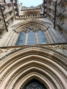 @compingann  Mar 18 York Minster UK #verticalview