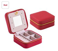 Home & Garden Spirited Meyjig Large Capacity Makeup Organizer Cosmetic Storage Box Makeup Display Case Brush Lipstick Holder Desk Bathroom Organizer