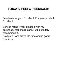 More fabulous Feefo feedback today! #happy #lovinglypersonalized