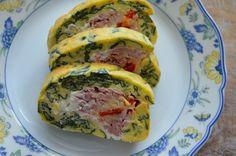 Φανταστικό ρολό με σπανάκι και τυρί κρέμα , με τη συνταγή της κας Χρυσάνθης. πώς να το φτιάξουμε: Πλένουμε καλά το σπανάκι και αφαιρούμε τα κοτσάνια. Το βάζουμε σε κατσαρόλα επάνω στη φωτιά, να εξα…