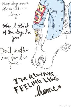 one direction lyrics wallpaper - Google Search so cute I love that song it doesn't matter if it's old (not that old it was made in 2013)