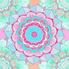 Imagem de flower, pink, and wallpaper
