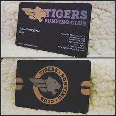 en el #TigersRunningClub no solo tienes planes personalizados de entrenamiento asesoramiento planes de nutricion ... ahora tambien la tarjeta del club que nos da beneficios extras con partners ... se puede pedir mas?  gracias @tigersrunningclub!  #soyTigre #goTigers #SienteElrugido