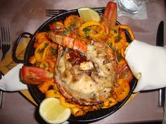 paella, republica dominicana