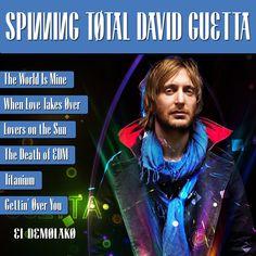 Spinning Total David