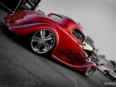 1932 Ford Coupe...Re-pin Brought to you by agents at #HouseofInsurance in #EugeneOregon for #CarInsurance