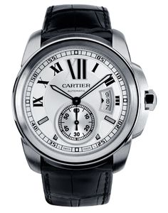Cartier: Calibre de Cartier