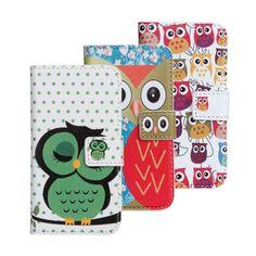 US $2.07 Cute Owl Wallet Leather Case For Samsung Galaxy S4 Mini i9190 S4mini Cases Cover Etui Coque Capinhas Para Hoesjes Carcasa Fundas #Cute #Wallet #Leather #Case #Samsung #Galaxy #Mini #i9190 #S4mini #Cases #Cover #Etui #Coque #Capinhas #Para #Hoesjes #Carcasa #Fundas
