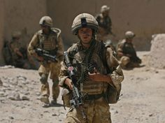 Soldiers: Obama's Rules Of Engagement Costing U.S. Lives in Afghanistan