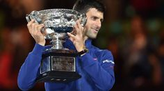 Djokovic Beats Murray To Win 2016 Australian Open Crown | ATP World Tour | Tennis
