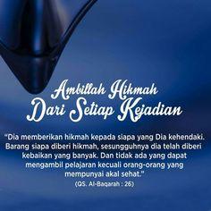 Follow @NasihatSahabatCom http://nasihatsahabat.com #nasihatsahabat #mutiarasunnah #motivasiIslami #petuahulama #hadist #hadis #nasihatulama #fatwaulama #akhlak #akhlaq #sunnah #aqidah #akidah #salafiyah #Muslimah #adabIslami #ManhajSalaf #Alhaq #dakwahsunnah #Islam #ahlussunnah #tauhid #dakwahtauhid #Alquran #kajiansunnah #salafy #DakwahSalaf #Kajiansalaf #ambilhikmahdarisetiapkejadianperistiwa #ambilpelajaran #akalsehat #QSAlBaqarahayat26 #AlBaqaray26