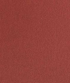Grandma 's Garnet Red Wool Felt Fabric  $9.00