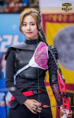 Chou Tzu-yu Archery | 2021-05-23