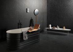 Fliesen für das Bad: Gestaltungsideen mit Keramik und Feinsteinzeug - Marazzi 7983