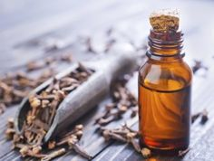 Looking for ways to ease toothache? Why not try clove oil for toothache? Yes, using cloves for toothache pain is one of the most effective ways for relief Essential Oils Dogs, Clove Essential Oil, Tea Tree Essential Oil, Essential Oil Uses, Pure Essential, Herbal Tinctures, Herbalism, Clove Oil For Toothache, Toothache Remedy