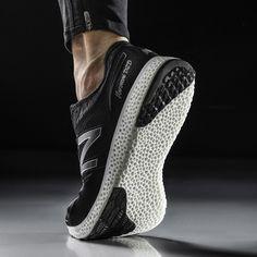 IDEA 3D | New Balance y Nervous System Colaboran para Hacer que el Correr sea más Cómodo