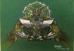 Shaka