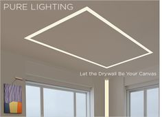 Patient Rooms-Contemporary Lighting, Tech Lighting, Monorail Lighting, Low Voltage Lighting, and Cable Lighting