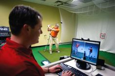 So the unique part of getting lessons with us is that we use videos and patented processes to show you what your swing looks like now, analyze where the major issues are and this will give one of our PGA certified pros an accurate approach to improving your game.  For more information, visit site here: http://www.stlouisgolfpro.net/