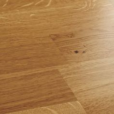 Salcombe Natural Oak flooring features all the natural beauty of oak in carefully constructed strips. Matte lacquered for a contemporary finish. Get a sample at Woodpecker USA.