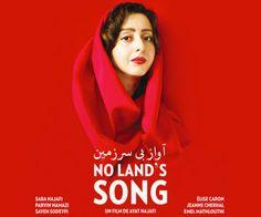 No Land's Song:  un plaidoyer musical contre l'absurdité d'une tyrannie