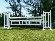 KSG01 - Horse Jumps Set