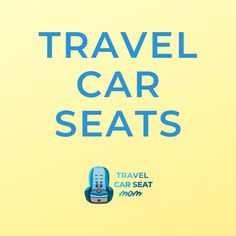 Welcome to the internet's most comprehensive resource on how to travel with car seats! Learn about best travel car seats, hacks and flying with a car seat. Travel With Kids, Family Travel, Travel Car Seat, Toddler Car Seat, Best Car Seats, Convertible, The Help, Infant, Safety