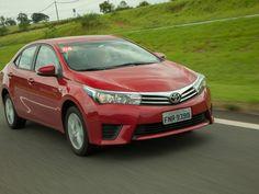 Toyota lança Corolla 2016 com nova versão 1.8 CVT e bancos de couro +http://brml.co/1Fbjkk9
