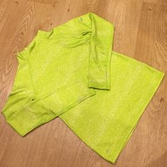 Nike Pro Dri-Fit Fitted Longsleeve PLEASE READ: Label says Size M but it's the fitted style so it's very tight; too tight for me. Feels like an XXS to me. Never worn and in excellent condition! . Nike Tops