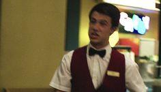 Clay Jensen (Dylan Minnette) - 13 Reasons Why