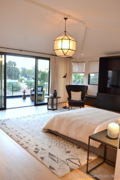 My visit to California and the Sunset Magazine Idea House for the launch of Behr Marquee paint