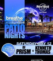 Breathe Pool Club- 4455 Paradise Road, Las Vegas, NV, United States