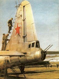 La segunda guerra mundial en dibujos-arte.