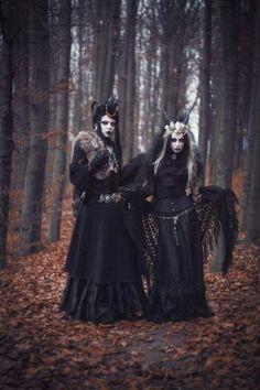 † Goth Style †: Photo