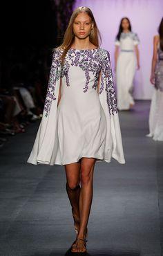 NYFW: Ha comenzado la Semana de la Moda en Nueva York