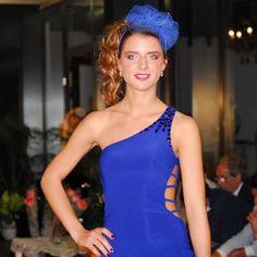 Blu blu e ancora blu!  Fascinator creato per la serata... é stata uan bella emozione e non vedo l'ora di essere alla finale con le mie creazioni nuove! #livorno #hatsummer #hat #matrimonio #tuscany #modaestate #estate #vacanze #bellezza #capelli #instaitalia #instaitaly_photo #instaitaliangirl #madeinitaly #arte #artigianato #artigian #cappello #hats