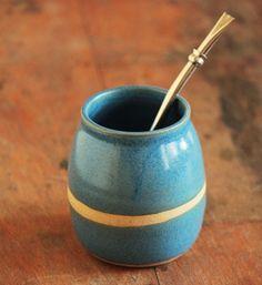 Yerba Mate, Clay Ideas, Moscow Mule Mugs, Deco, Drinks, Tableware, Enamels, Vases, Healthy Breakfasts