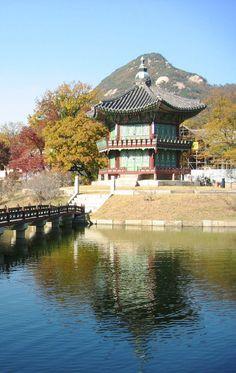 Truly Amazing Korean Tradition, in Seoul, Korea